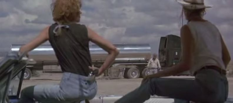 Best Road Trip Movies: Thelma & Louise Review