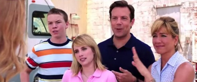 Best Road Trip Movies: We're the Millers Review