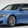 2015 BMW M3 Configurator