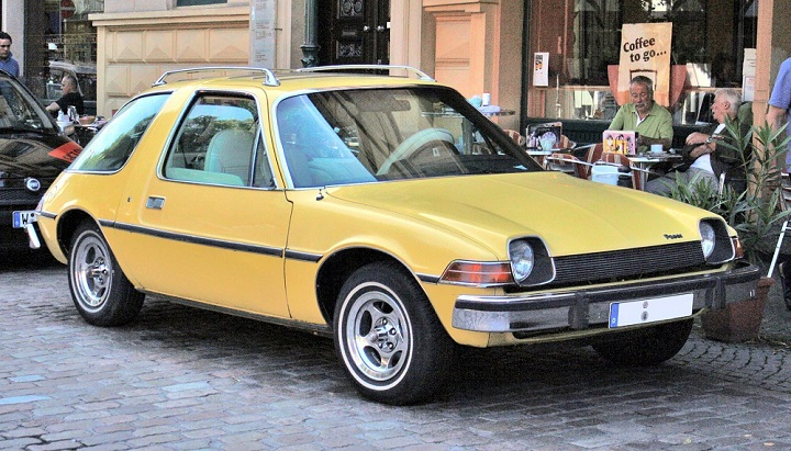 amc pacer a goofy movie road trip review