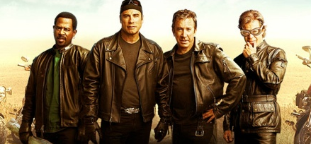 Worst Road Trip Movies: Wild Hogs Review