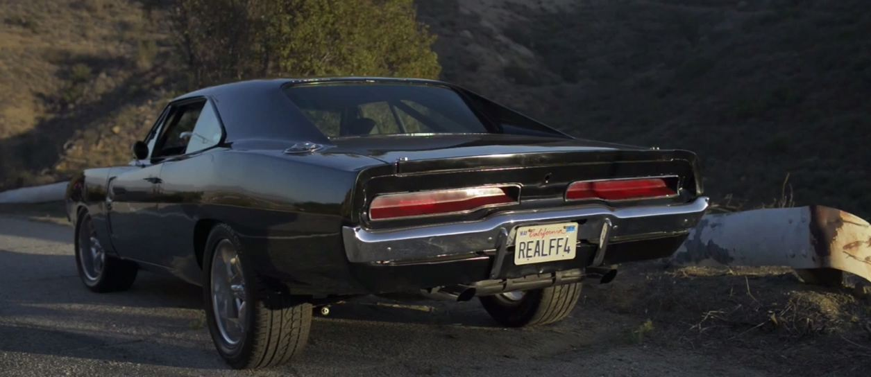 video the aficionauto takes on fast and furious 1970 dodge charger the news wheel. Black Bedroom Furniture Sets. Home Design Ideas