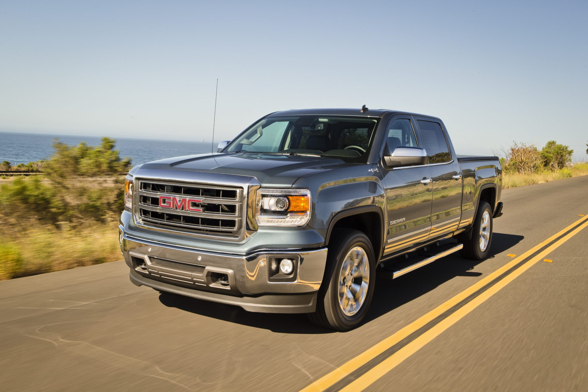 General Motors Sees Strong August 2014 Gmc Sales The