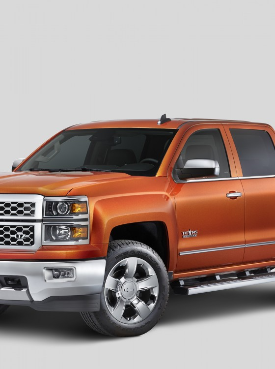 2015 chevrolet silverado university of texas edition autos post. Black Bedroom Furniture Sets. Home Design Ideas