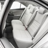 2015 Toyota Camry Overview