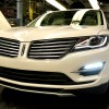 2015 Lincoln MKC at Louisville Assembly Plant