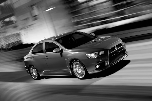 2015 Lancer EVO Pricing