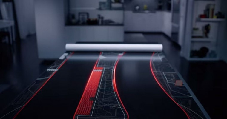 real-life video game Anki Drive 2