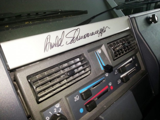 1977 Mercedes-Benz Unimog U1300