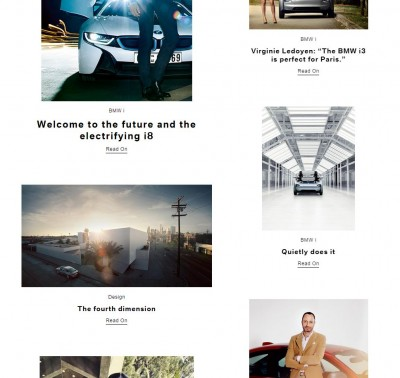 BMW Magazine available worldwide 3