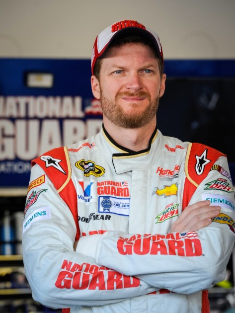 Enter the 2015 Chevy Tahoe & VIP Trip Giveaway for a chance to meet Dale Earnhardt Jr.
