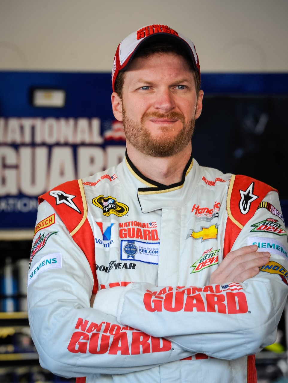 how can meet dale earnhardt jr