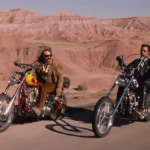 best road trip movies: easy rider