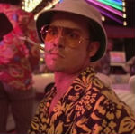 best road trip movies: Fear and Loathing in las vegas