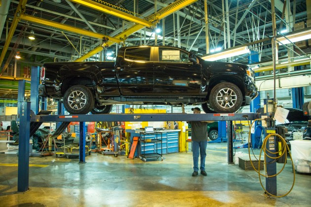 gm to add third shift at the wentzville assembly plant the news. Cars Review. Best American Auto & Cars Review
