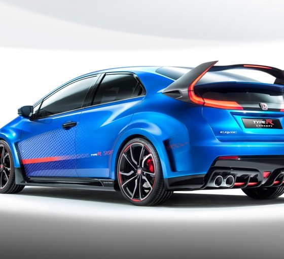 2015 Honda Civic Type R Will Be Most Extreme R Ever Made The