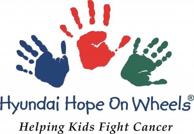 Hyundai Hope on Wheels logo 1