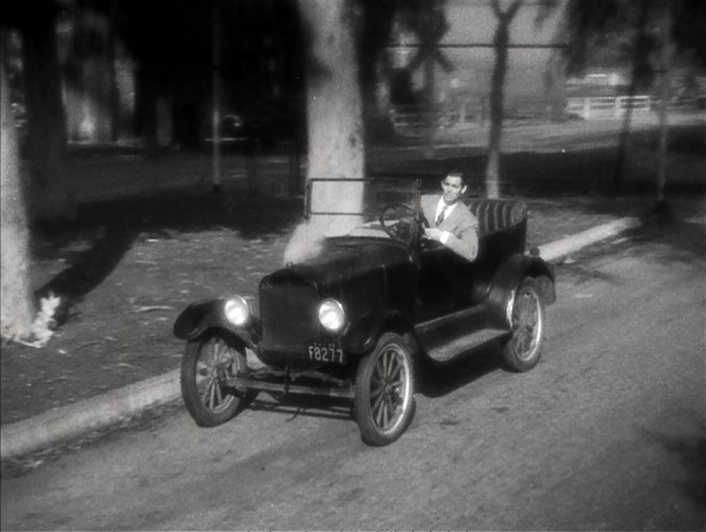 It Happened One Night Review classic road trip film 4