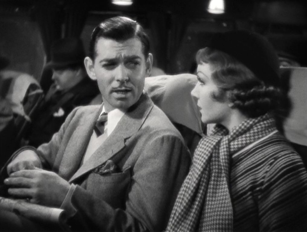It Happened One Night Review classic road trip film 5