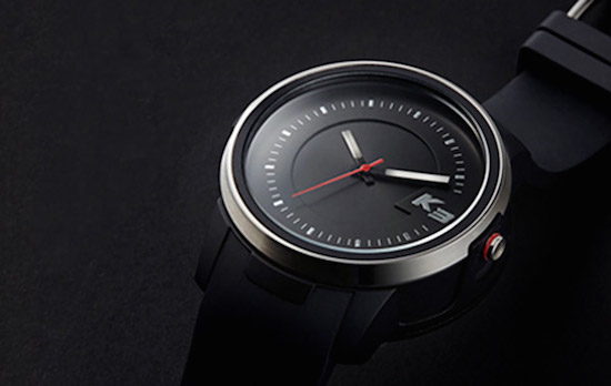 The Kia K3 Watch