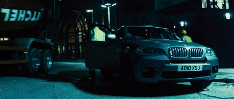 Locke Review BMW Car Road Trip 1