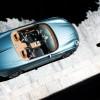 MINI at the Paris Motor Show 2014: MINI Superleggera Vision