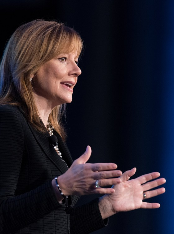 Mary Barra Joins Amy Poehler S Smartgirlsask Twitter