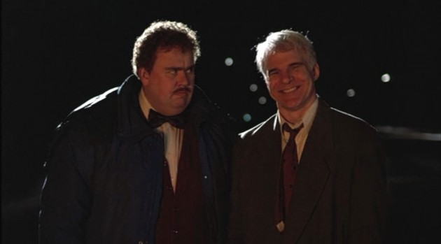 Planes, Trains, and Automobiles Review 1