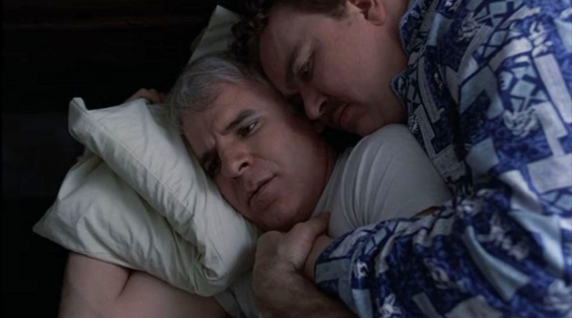 Planes, Trains, and Automobiles Review 3