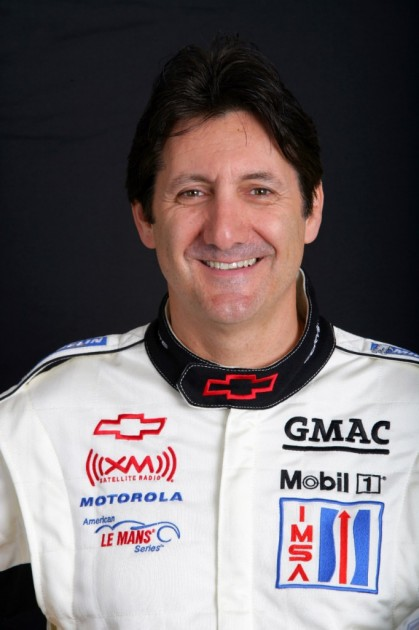 Ron Fellows Performance Driving School Partners with Corvette Museum