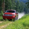 Toyota Drops V6 Engine in Tundra