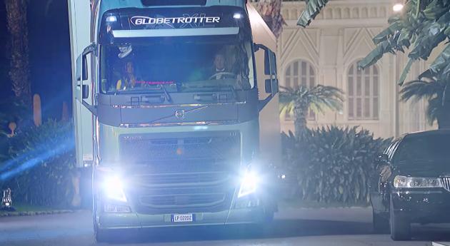 Volvo Pranks Valet