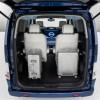 e-NV200 VIP Concept