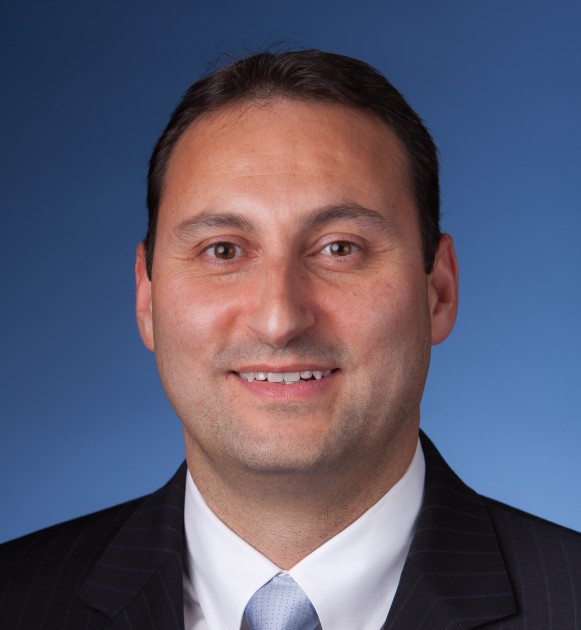 Scott C. Vazin