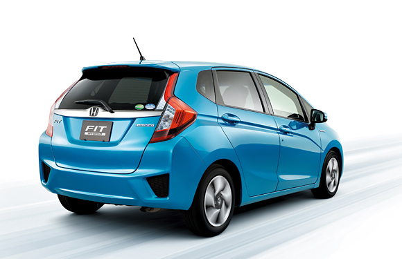 Honda's R&D Process Changes after Honda Fit Hybrid recalls