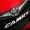 2015 Camry Race Car