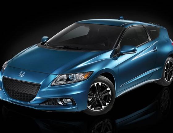 2015 honda cr-z sport hybrid coupe goes on sale