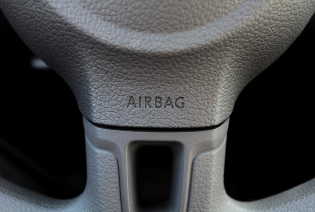 4.7 Million Cars Affected by Latest Airbag Defect Recall