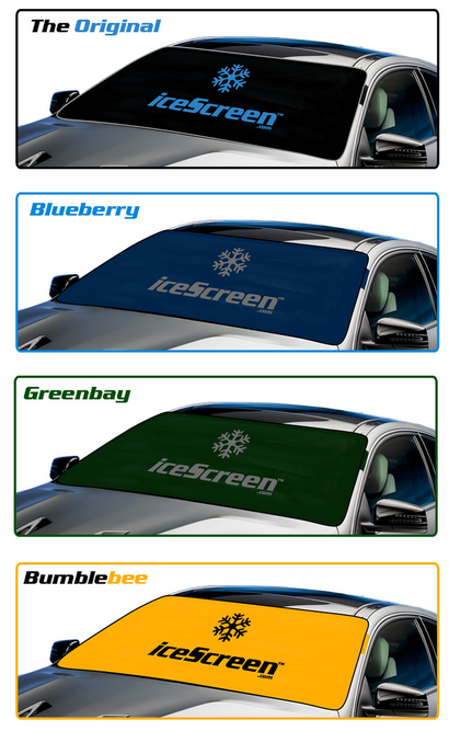 iceScreen colors