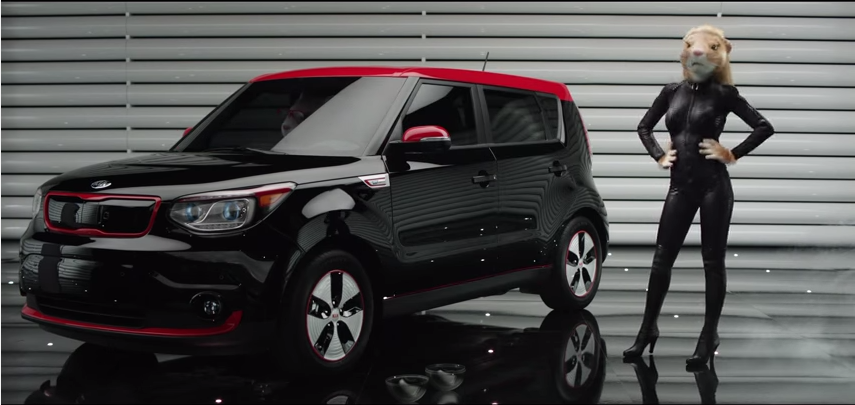 Green Kia Soul >> Kia Dealer Talks Crap About Kia Soul EV - The News Wheel