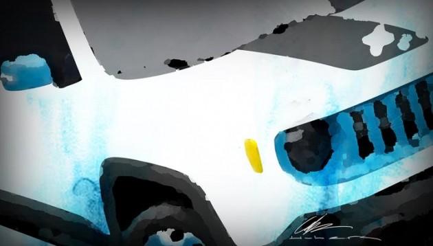 Jeep Renegade Trailhawk Frostbite
