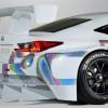 Lexus RC F GT3 6