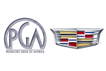 Cadillac and the Producers Guild of America have named three Make Your Mark finalists