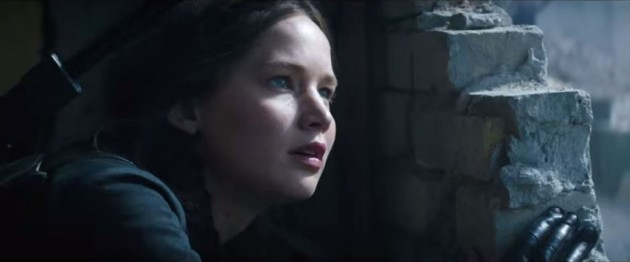 Mazda Sponsors the Hunger Games Mockinjay Katniss 2