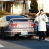 Nissan Sharpie 7