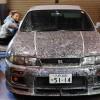 Nissan Sharpie 8