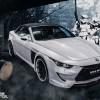 Vilner BMW Stormtrooper white convertible Bullshark (7)