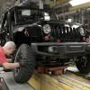 Aluminum-Body Jeep Wrangler Coming in 2017