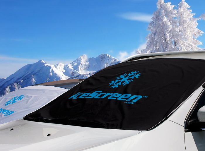 iceScreen magnetic ice shield