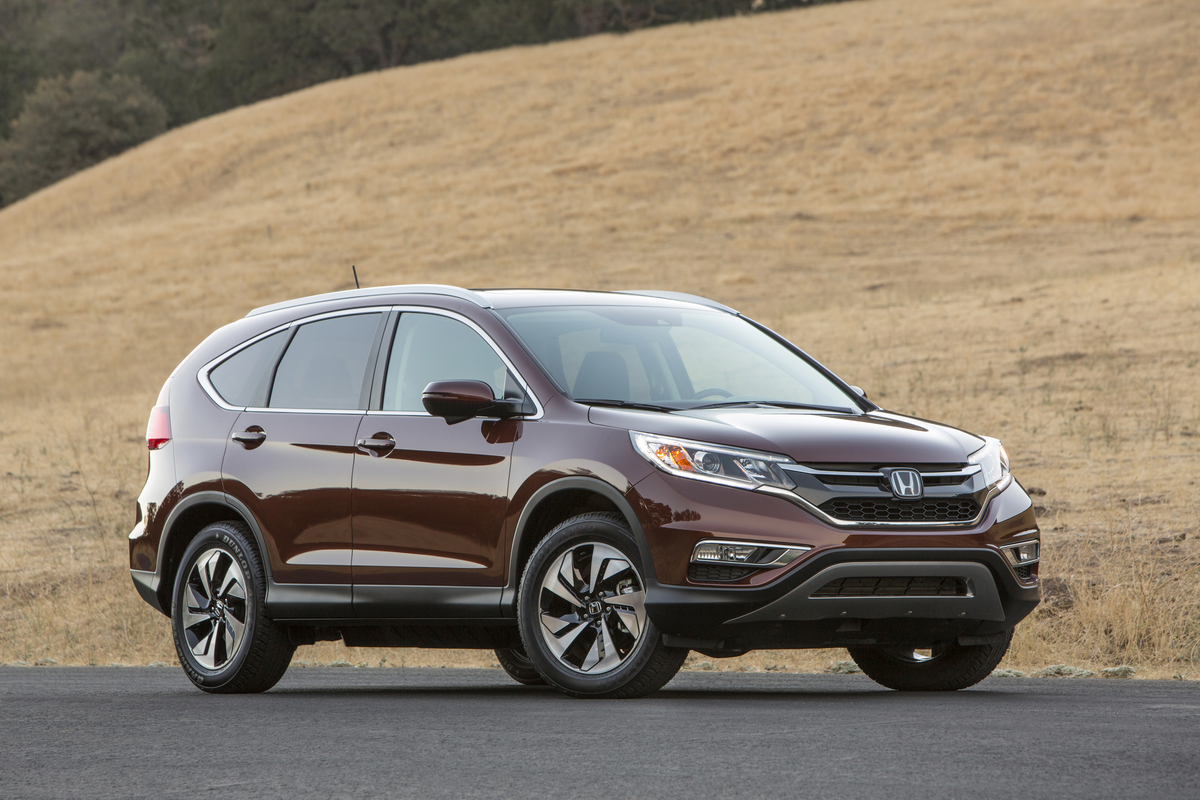 Honda Civic Accord Cr V And Odyssey Named 2015 Kbb Best Buys The